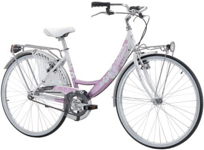 Rodos bicycle for rent